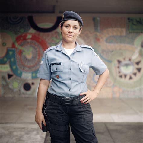 Julia Liers Cop