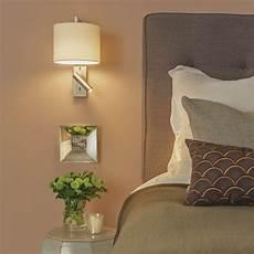 astro lighting 7458 ravello led reader wall light in matt nickel