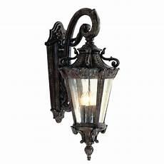 4 light outdoor wall lantern bel air lighting stewart 4 light patina outdoor incandescent wall lantern 4841 pa the home depot
