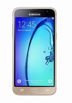Fiche Technique Samsung Galaxy J3 2016 8gb J320 Nfc Lte