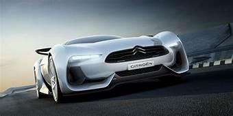 2008 Citroen Concept GT  Picture 266337 Car Review