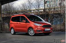 ford tourneo courier 1 0 ecoboost 100ch titanium ford tourneo courier 1 0 ecoboost titanium test autokult pl