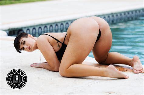 Zahra Elise Nude