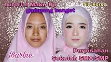 Tutorial Make Up Untuk Acara Wisuda Saubhaya Makeup