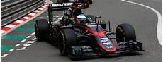 Mclaren Formula 1 2015 Monaco Grand Prix Free Practice