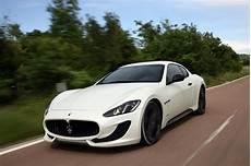 Driven 2013 Maserati Granturismo Sport Automobile Magazine