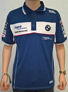 polo bmw motorsport official 2016 tyco bmw motorrad tas racing bsb polo shirt