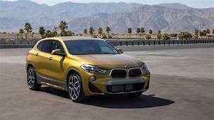 Pricing Details For Cheaper Front Wheel Drive BMW X2 X3