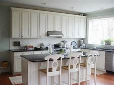 White Kitchen Tile Backsplash Ideas A Big Thank You To Cococozy Nance Interiors