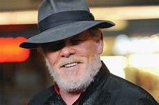 Nick Nolte On His Encounter With Donald He