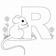 letter s animals coloring pages 17072 animal alphabet letter r is for rat printable alphabet letters alphabet coloring letter a