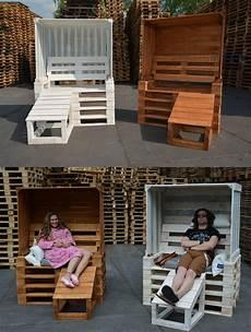 Gartenmöbel Mit Europaletten - roofed wicker chair quot strandkorb quot m 246 bel aus