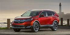 Honda Cr V S Excellence Marred By Balky Controls