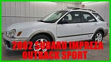 how it works cars 2002 subaru outback sport navigation system purchase used 2002 subaru impreza outback sport awd wow gas saver 80 pictures must see in