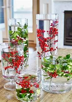 Diy D 233 Co De No 235 L Vase Houx Decoration Noel Deco Noel Et
