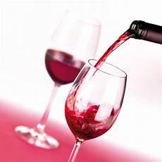 bicchieri rosso 306422 6 calici rosso linea tescoma