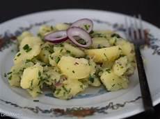 recette salade de pomme de terre alsacienne salade de pommes de terre alsacienne grumbeere salad