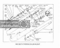 1965 Chevelle Steering Column Diagram Chevy
