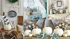 Rustic Chic Home Decor Ideas by Diy Rustic Shabby Chic Style Fall Decor Ideas Home Decor