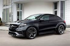 Topcar S Inferno Is A Mercedes Gle Coupe On Steroids