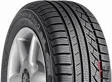 continental 4x4 wintercontact tires