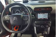Citroen C3 Aircross Pictures Specs And Info By Car Magazine