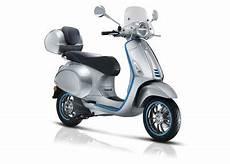 elektrische vespa elettrica scooterspot amsterdam