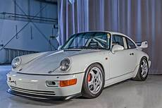 1992 Porsche 964 Rs Ngt The Car Experience