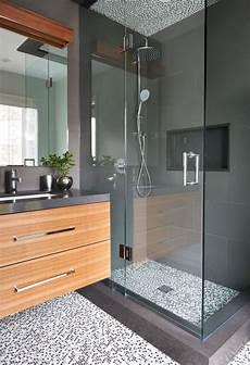 box doccia mosaico bagno con pavimenti e rivestimenti in mosaico 100 idee
