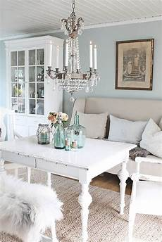 impress your guests with your own shabby chic interior