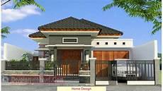 Desain Rumah Indah