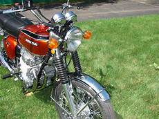 restored honda cb750k2 1972 photographs at classic bikes restored bikes restored