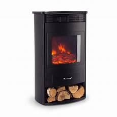 klarstein bormio electric fireplace 950 1900w thermostat
