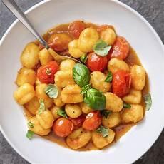 gnocchi mit cherrytomaten limoncello so 223 e rezept kaufland