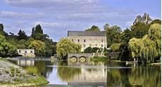 The Region Of Pays De La Loire Information