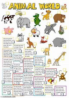 can animals do worksheets 13837 the animals interactive and downloadable worksheet you can do the exercises or dow