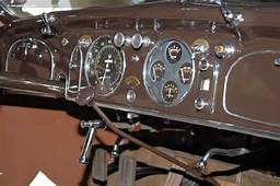 1934 Chrysler Airflow Series CU Image Chassis Number 6597700