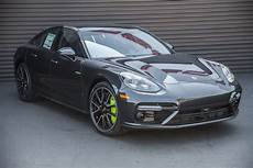 2019 porsche panamera turbo new 2019 porsche panamera turbo s e hybrid sedan in
