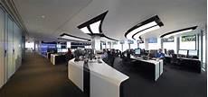 the wirtschaftblatt newsroom office interior design going beyond broadcast creating workplaces for modern