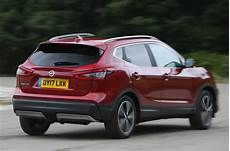 Nissan Qashqai 1 5 Dci 110 N Connecta 2017 Review Review