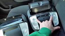 accident recorder 1970 ford torino seat position control 2012 dodge challenger console removal dodge challenger factory radio removal youtube
