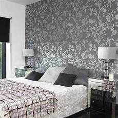 Tapete Schlafzimmer Grau - gray wallpaper bedroom 2017 grasscloth wallpaper