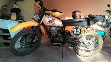 Gl Pro Modif Trail by 90 Modifikasi Motor Trail Gl Pro Modifikasi Trail