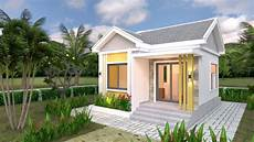 house plans with gable roof small house plans 6x6 with one bedrooms gable roof