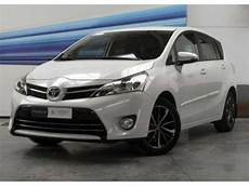 toutes les occasions toyota verso vroom be