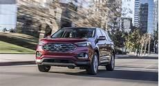 nouveau ford edge wawauto le nouveau ford edge st 2019