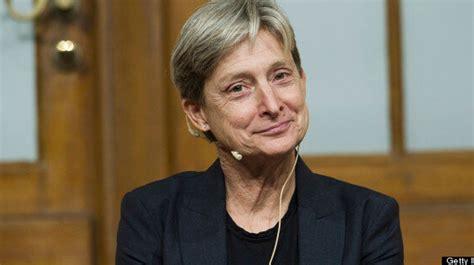 Judith Butler Partner