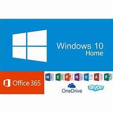 microsoft windows 10 home de office 365 personal