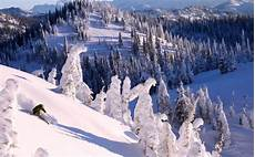 whitefish is montana s winter vacation destination ny daily news