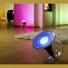 philips livingcolors iris colour changing mood light clear
